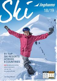 Ski & Snowboarding 2018/19