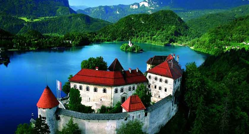 Image result for Lake Bled