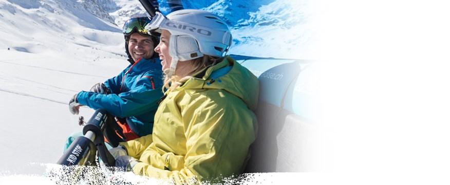 Ski Inclusive image