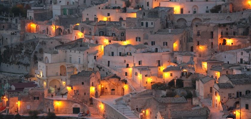 Basilicata-Matera