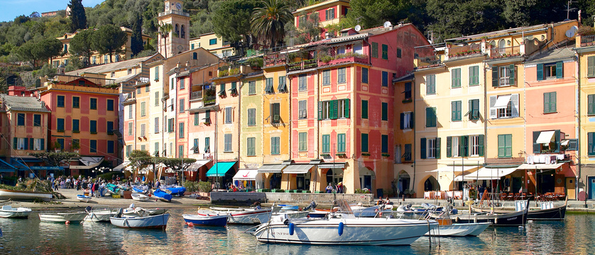 Belmond Hotel Splendido Mare, Portofino Harbour