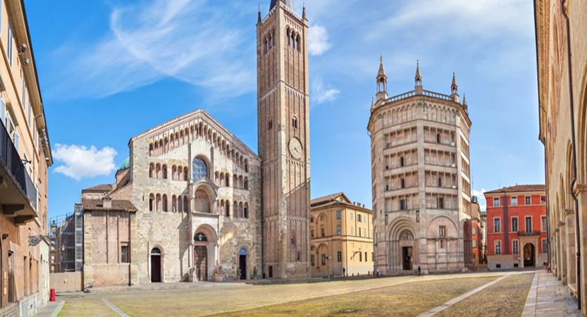 Parma City Breaks Holidays To Parma Short Breaks Inghams