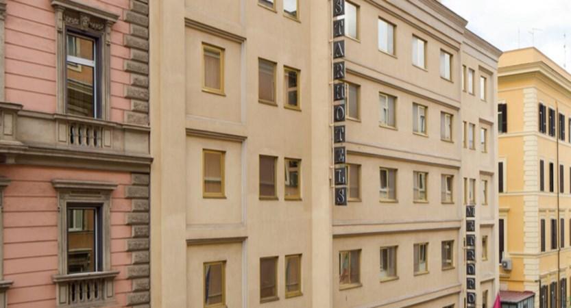 starhotels Metropole Exterior.jpg