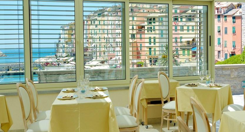 Grand Hotel Portovenere Restaurant.JPG