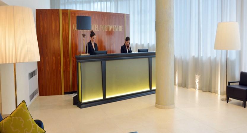 Grand Hotel Portovenere Reception.JPG