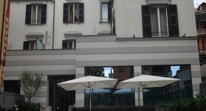Hotel Santa Margherita Palace External.jpg