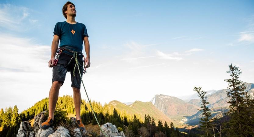 ruhpolding 5 Klettern - am Gipfel ankommen.jpg