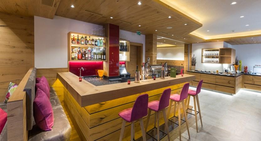 Hotel Grüner Baum bar