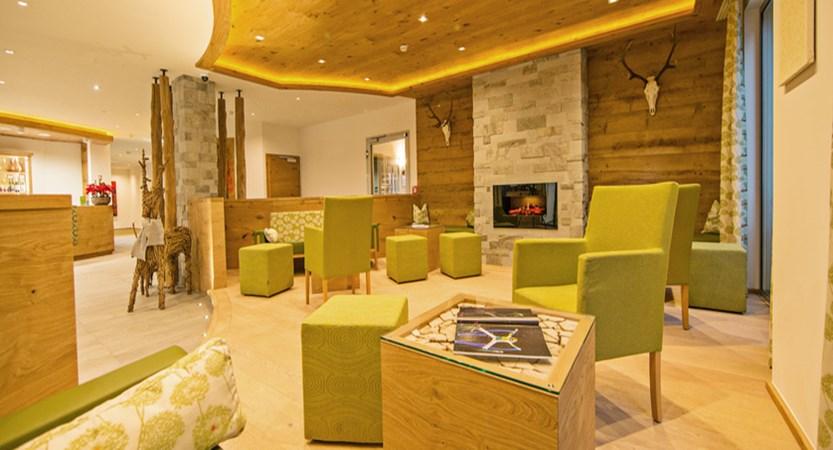Hotel Grüner Baum reception (1)