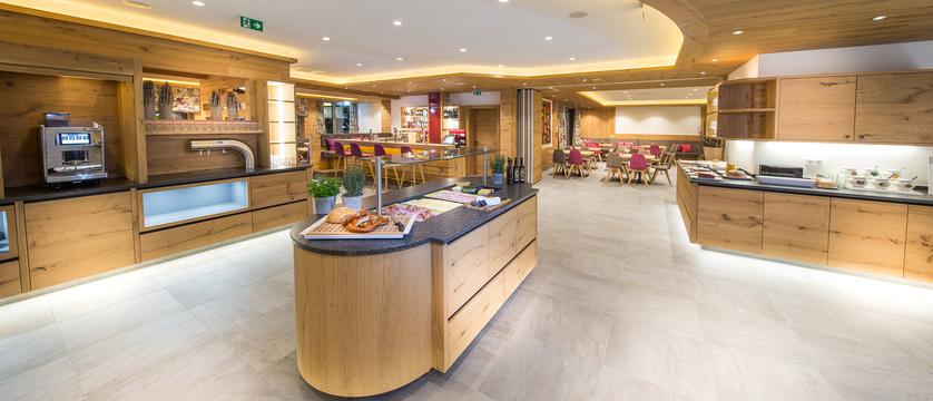 Hotel Grüner Baum Dining area (2)