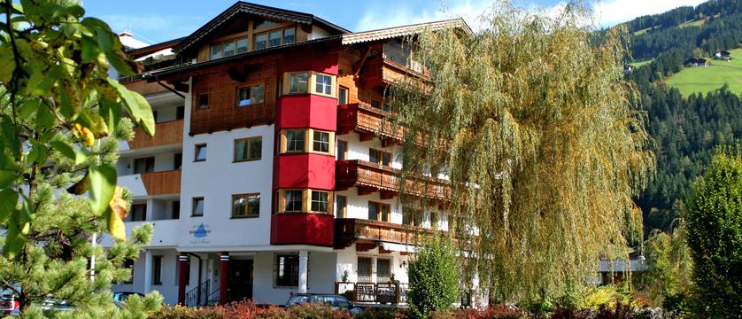 Hotel Ramsauerhof exterior