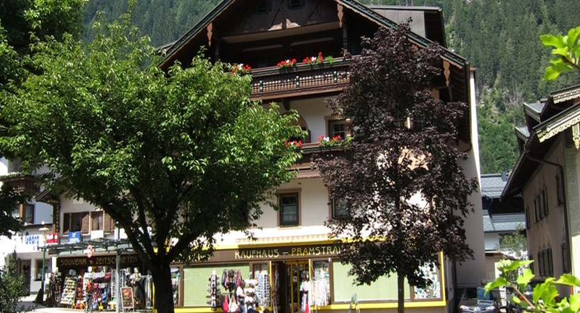 Garni Pramstraller, Mayrhofen, Austria -  exteriors2.jpg