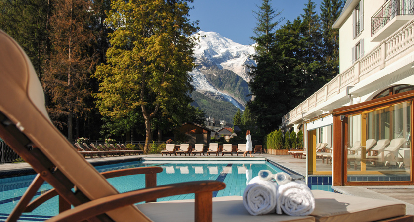LA FOLIE DOUCE HOTEL CHAMONIX - PISCINE (2).JPG