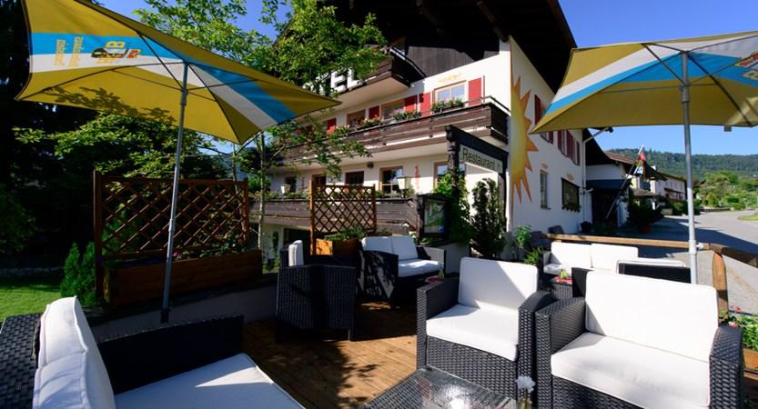 Hotel Alpen Sonne terrace (1)