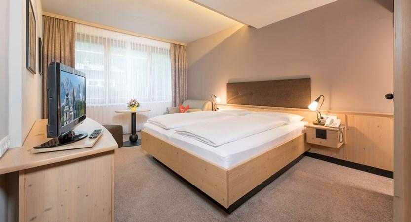 Hotel Schweizerhof, Kitzbühel, Austria Beispielbild Doppelzimmer Classic 205.jpg