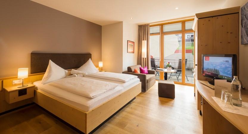 Hotel Schweizerhof, Kitzbühel, Austria Beispielbild Doppelzimmer Comfort.jpg