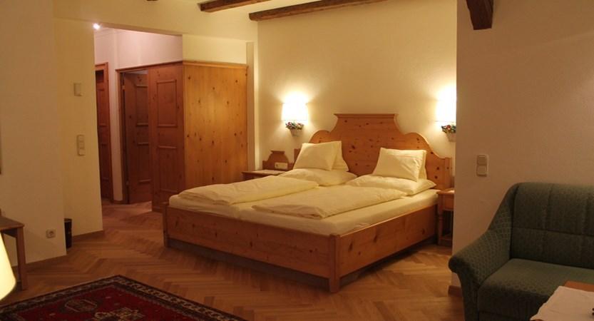 Hotel Tiefenbrunner, Kitzbühel, Austria Junior suite