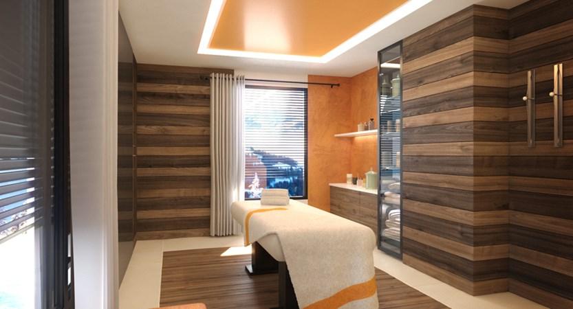 Alexane Apartments Samoens Spa