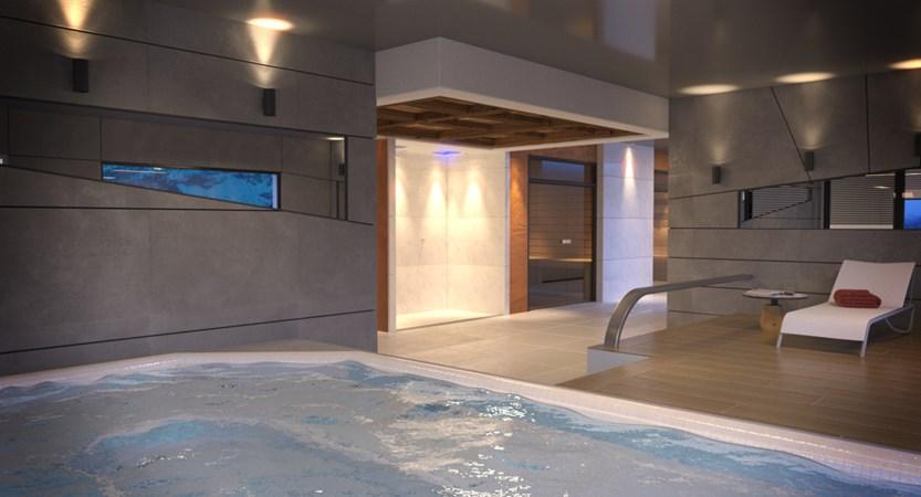 Alexane Apartments Samoens Whirlpool (1)