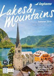 Lakes & Mountain 2019