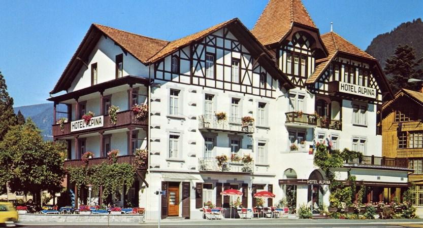 Hotel Alpina, Interlaken, Bernese Oberland, Switzerland - hotel exteriors.jpg (1)