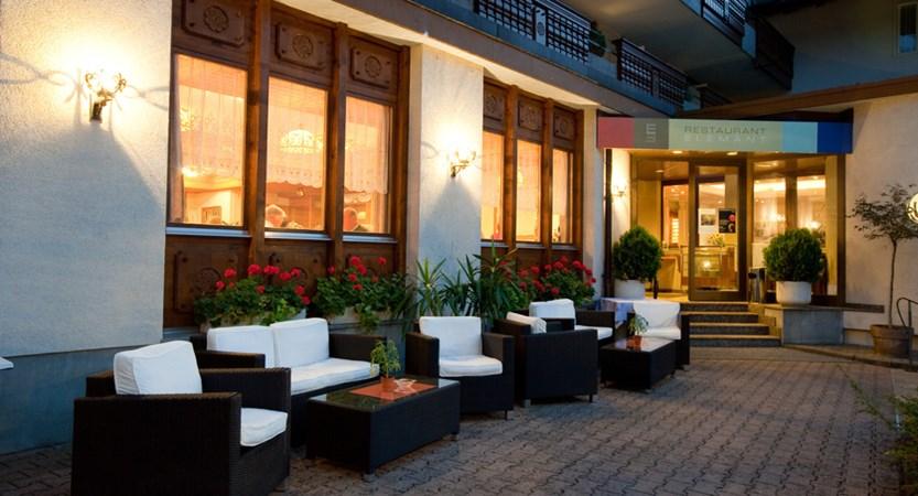 Seehotel Bonigen, Interlaken, Bernese Oberland, Switzerland - Outdoor lounge area .jpg