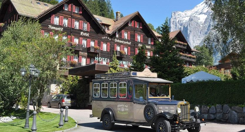 Romantik Hotel Schweizerhof, Grindelwald, Bernese Oberland, Switzerland Oldtimer_web.jpg