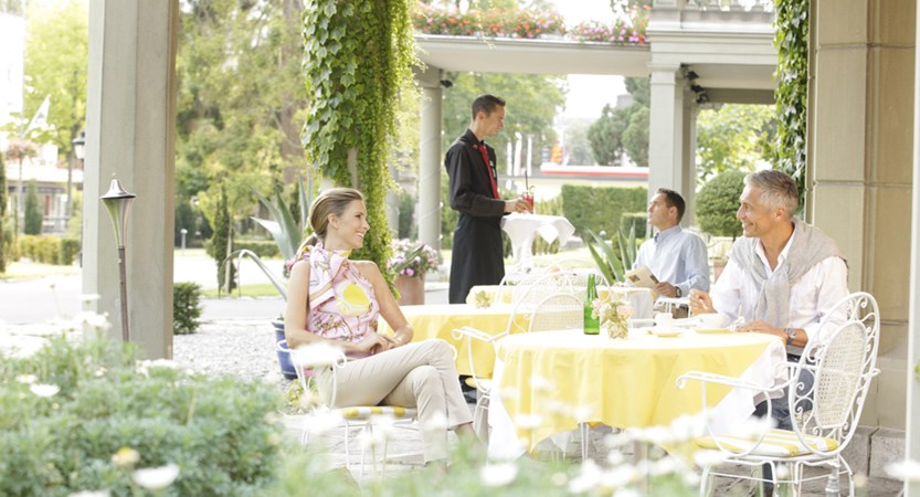 Lindner Grand Hotel Beau Rivage, Interlaken, Bernese Oberland, Switzerland Hotelbar_Le_Vieux_Rivage_Terrasse.jpg