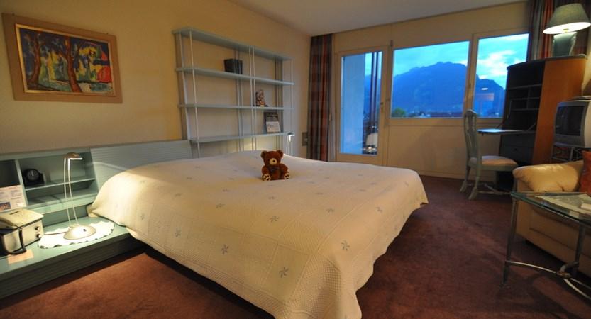 Hotel Seiler au Lac, Interlaken, Bernese Oberland, Switzerland - bedroom.jpg (2)