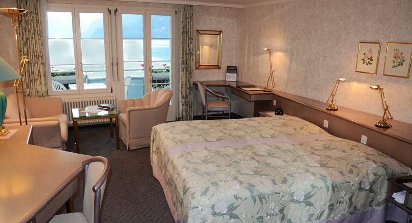Hotel Seiler au Lac, Interlaken, Bernese Oberland, Switzerland - mini suite jpg