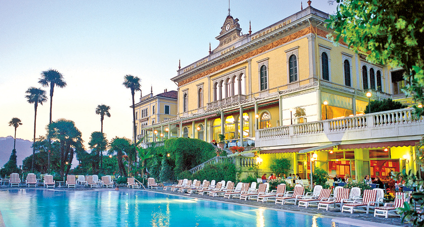 Bellagio Holidays | Holidays in Bellagio | Lake Como | Inghams