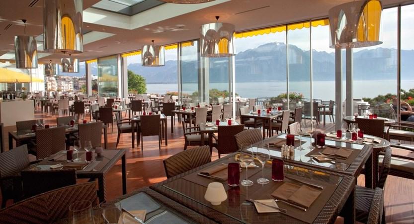 Hotel Suisse Majestic, Montreux, Switzerland - restaurant terrace.jpg (1)