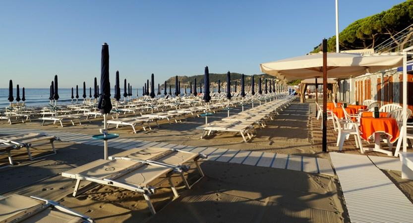 Grand Hotel Spiaggia Liguria Italy Inghams