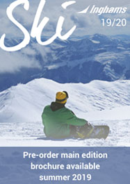 Ski 2019/20
