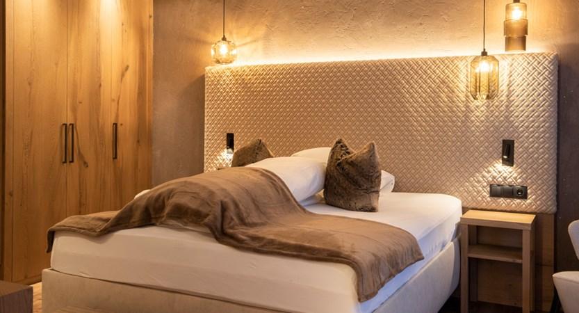 Hotel Post, Ischgl, Austria - Bedroom 3