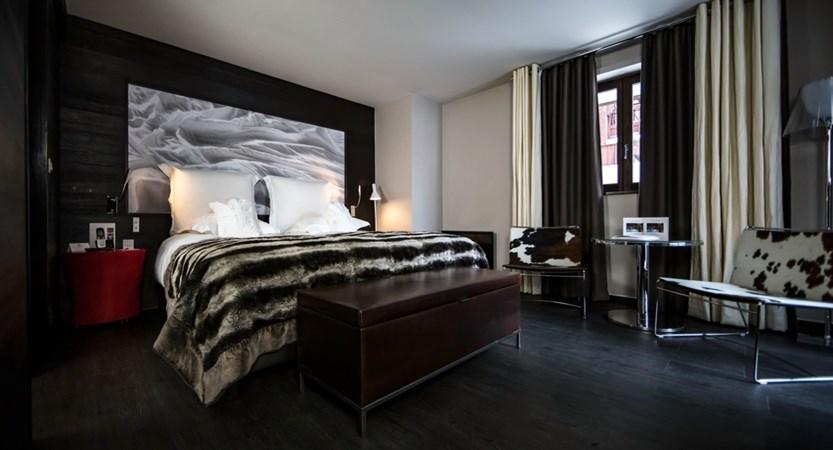 Avenue Lodge Bedroom