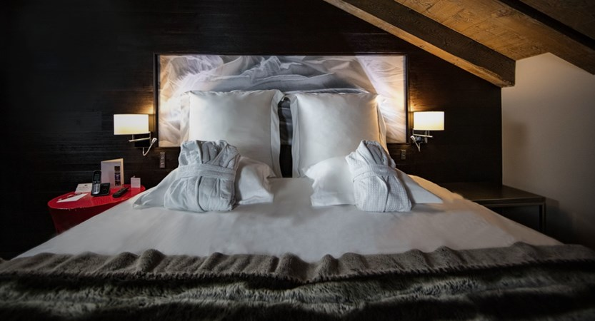 Avenue Lodge Bedroom (1)