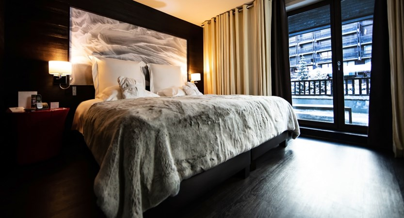 Avenue Lodge Bedroom (2)