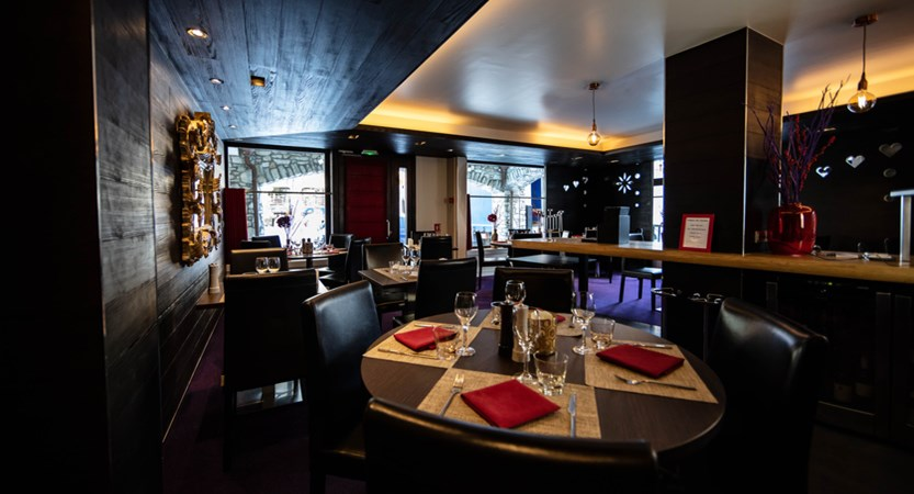 Avenue Lodge Restaurant (1)