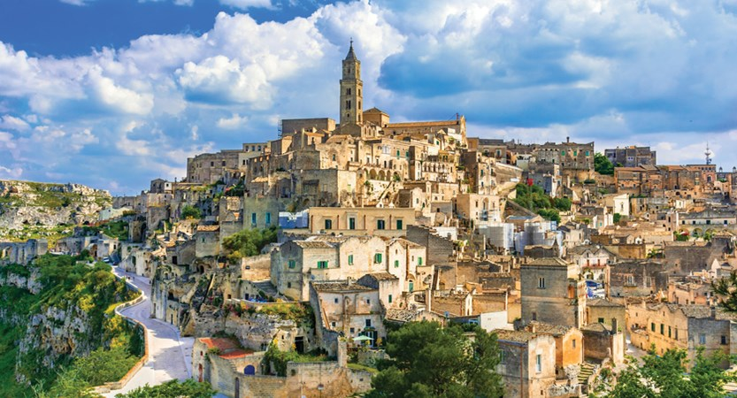 Best of Puglia & Basilicata | Italy Escorted Tour Holidays 2019/2020