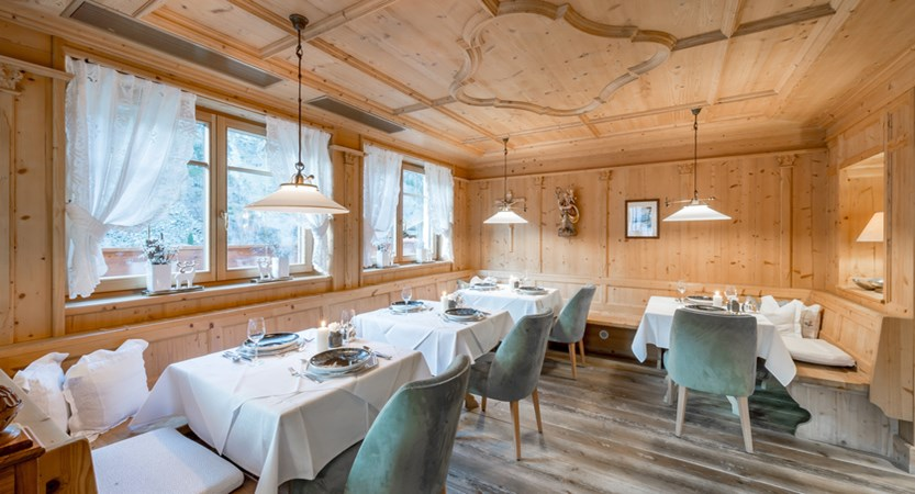 Hotel Wiesental Obergurgl Austria, Restaurant (1)