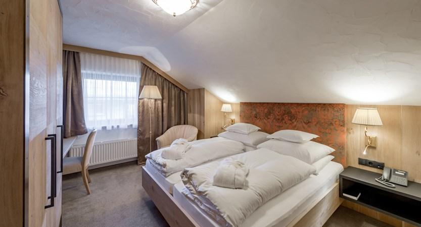 Hotel Wiesental, Obergurgl, Austria - Room (1)