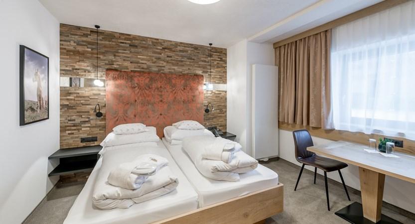 Hotel Wiesental, Obergurgl, Austria - Room (2)