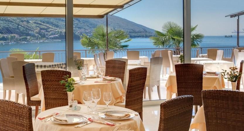 Hotel Maximilian_Malcesine_restaurant.JPG