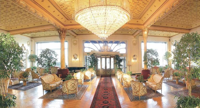 Hotel Regina Palace, Stresa, Lake Maggiore, Italy - Foyer.jpg