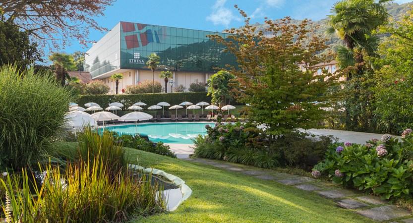 Hotel Regina Palace, Stresa, Lake Maggiore, Italy - Garden and Pool.jpg