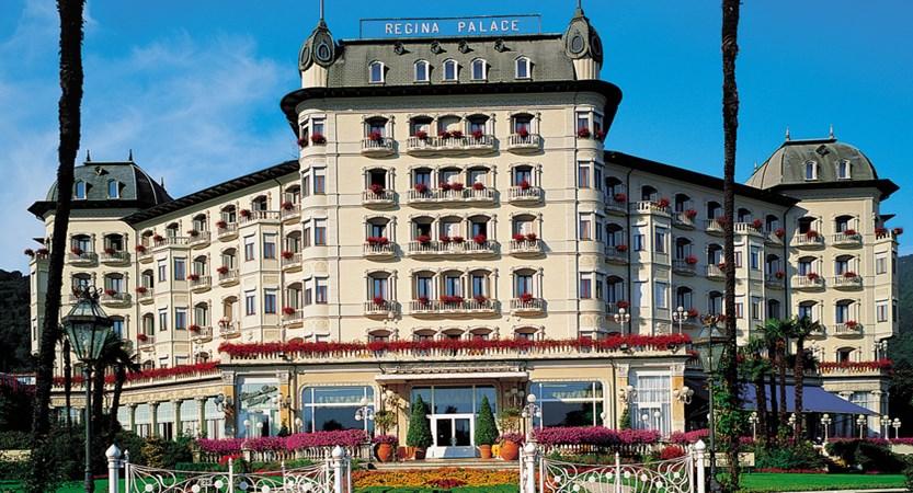 Hotel Regina Palace, Stresa, Lake Maggiore, Italy - Frontal shot.jpg