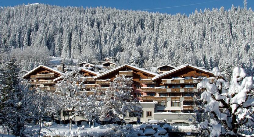 CHKL Silvretta Park Klosters - exterior with park.jpg