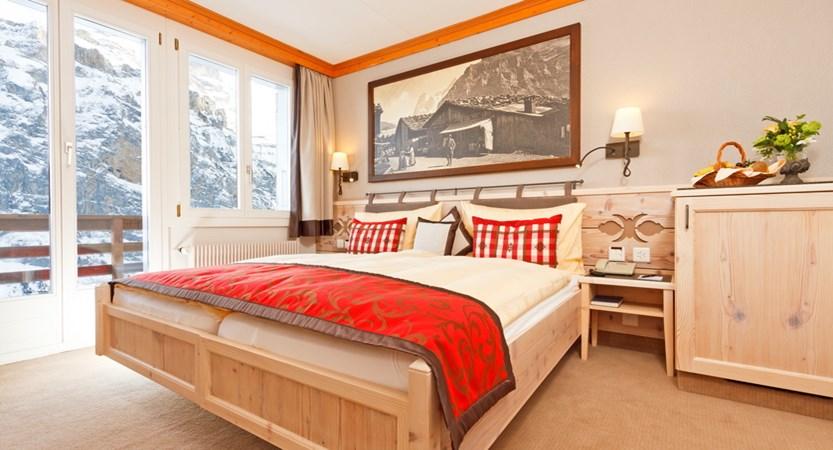 Hotel Eiger Mürren Zimmer Doppelzimmer Superior 01.JPG