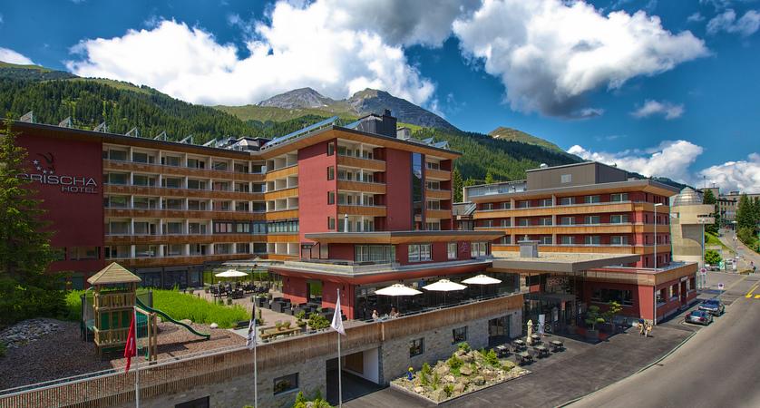 CHDV 113 Hotel grischa summer exterior.jpg